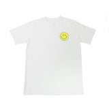 Smiling Face Tee - Chainless Brain