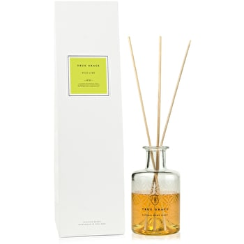 ROOM DIFFUSER CLASSIC WILD LIME