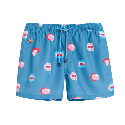 BIG MOUTH SWIM SHORTS - justBrazil store