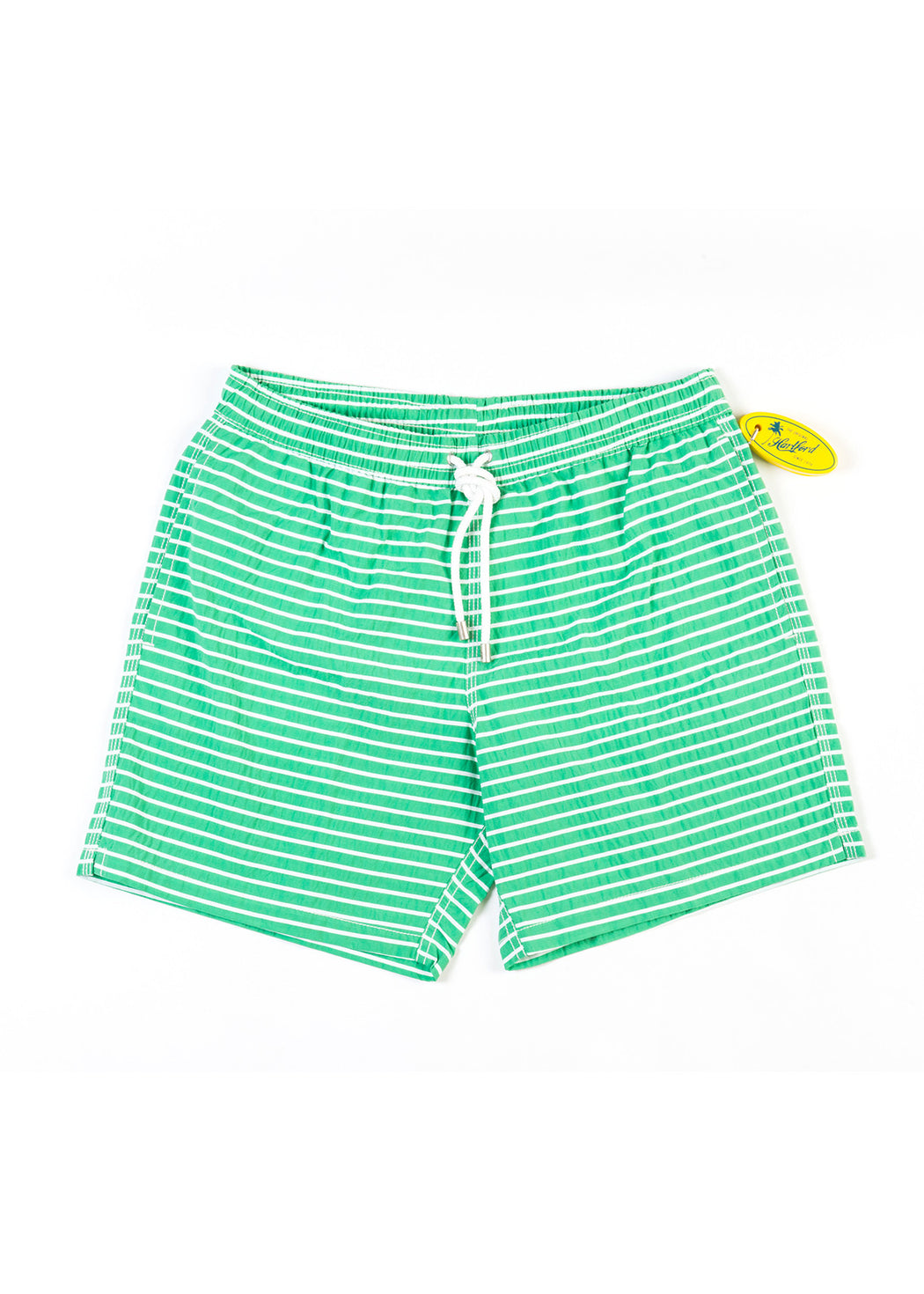 STRIPED GREEN SUMMER SWIMWEAR - justBrazil store