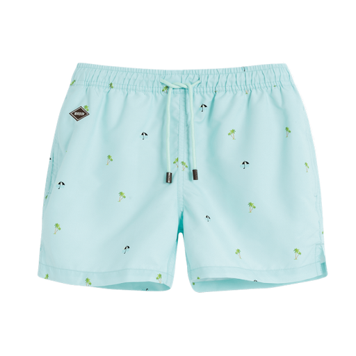EQUATOR SWIM SHORTS