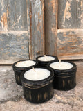 JATO BAMBOO SMALL CANDLES