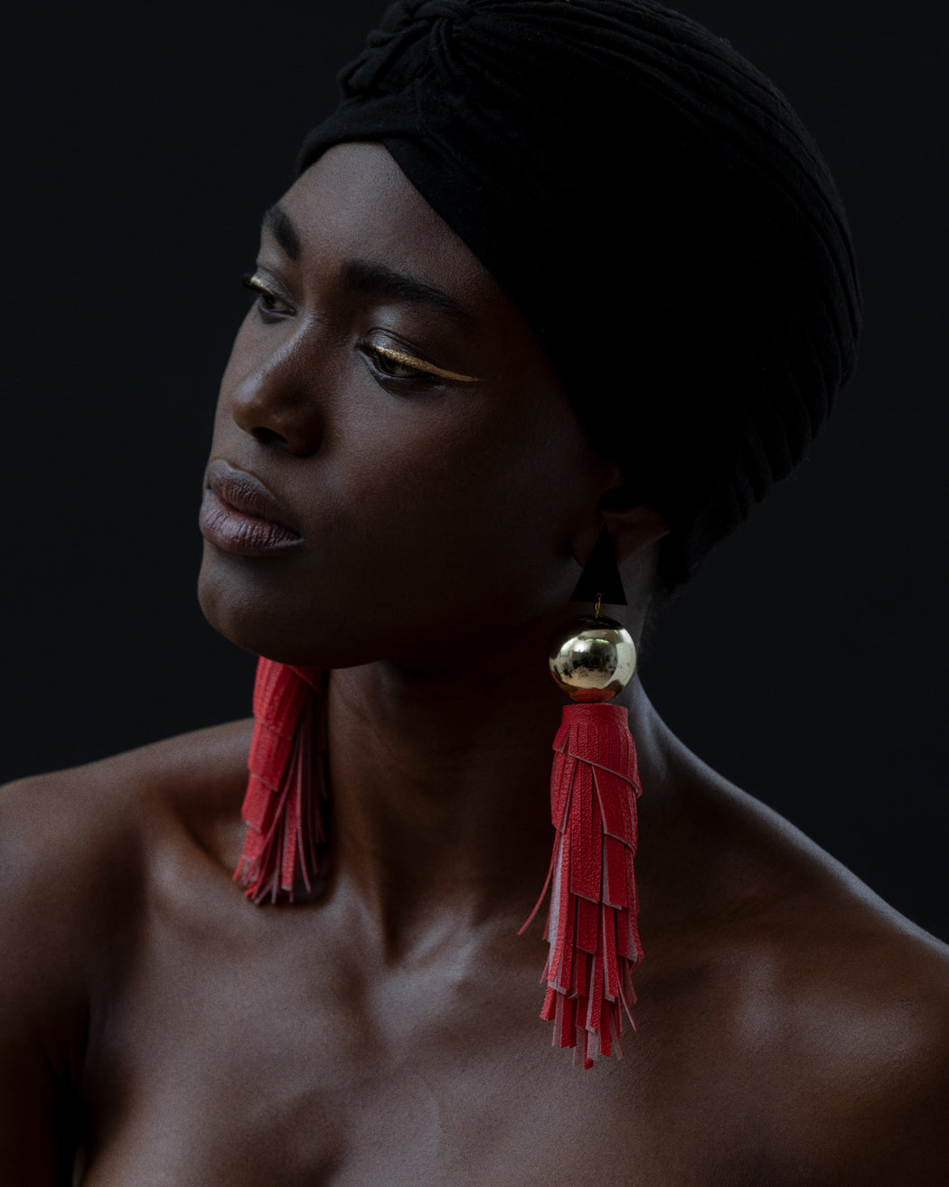 AMORES PERROS EARRINGS - justBrazil store