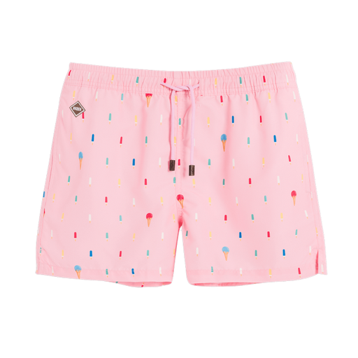 POPSICLE SWIM SHORTS