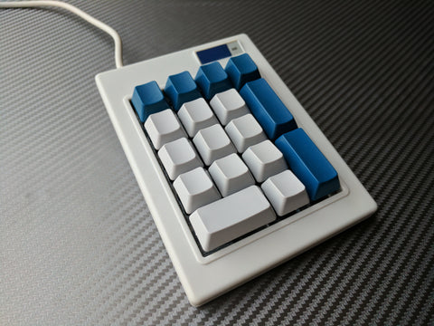Alpine 10 Pad - Clicky ALPS Mechanical Numpad
