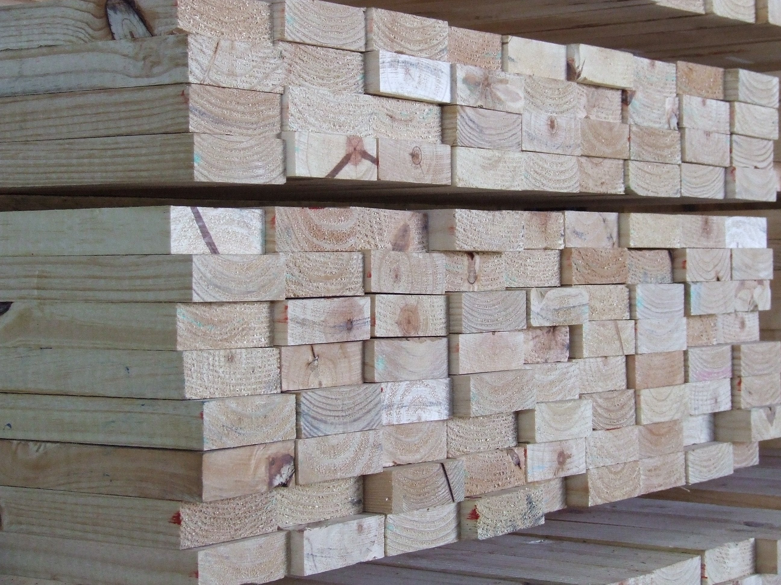 Structural Timber | Cashbuild