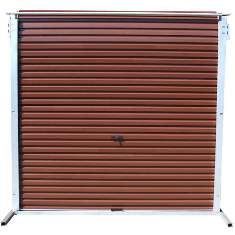 Roll Up Garage Door Cashbuild