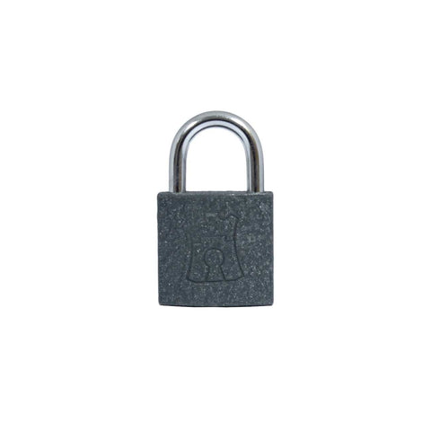 Fort Knox Padlock Iron 25mm