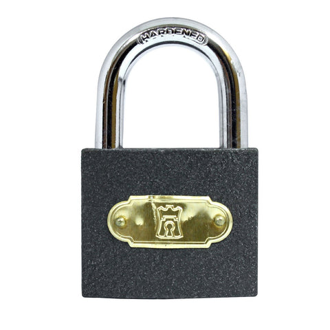 Fort Knox Padlock Iron K/A 50mm