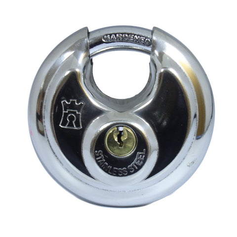 Fort Knox Moon Discus Lock 70mm