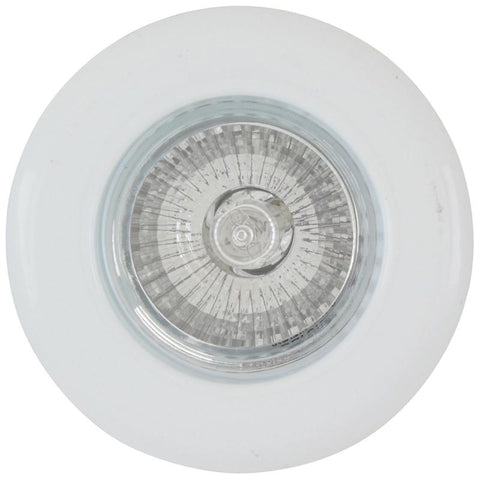 Downlight Dichronic GU10 PAR 16 220V White
