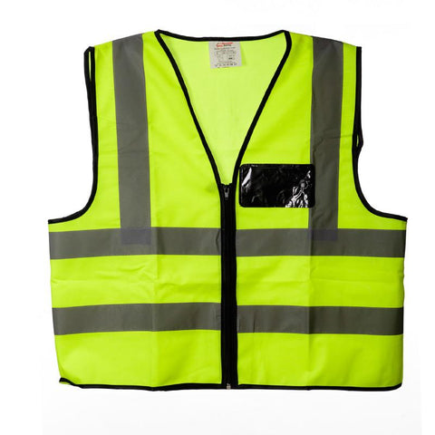 Safety Reflective Vests