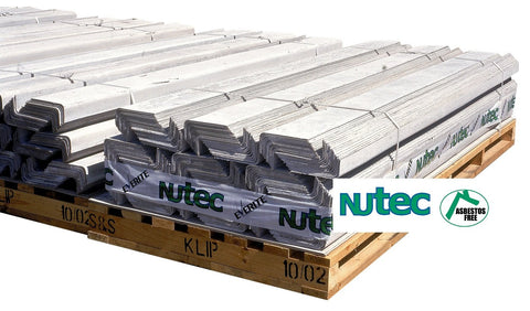 Nutec Barge Board