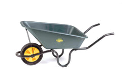 Wheelbarrow Poly