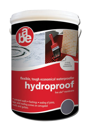 Abe Hydroproof 5 Litre With Free Membrane