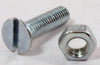 Screw Machine & Nut