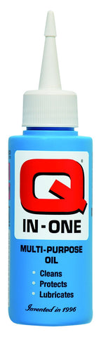 Q In One Multipurpose Drip Oil - 100ml