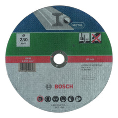 Bosch Cutting Disc