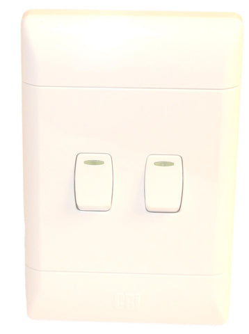 Light Switch CBI
