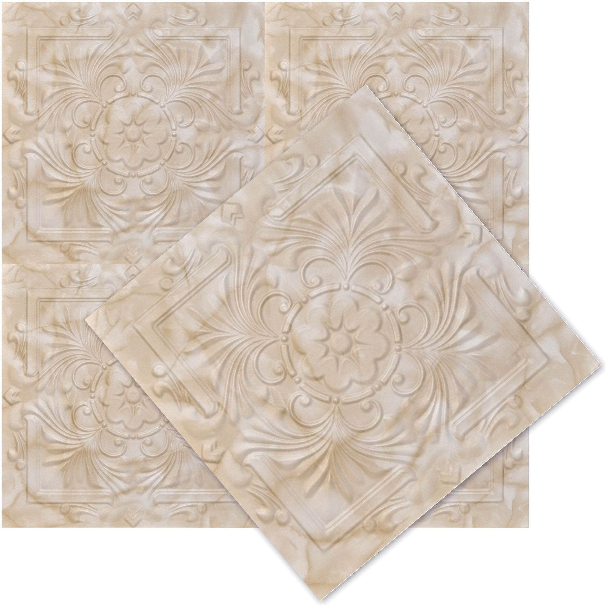 Decorative Ceiling Tile Cashbuild