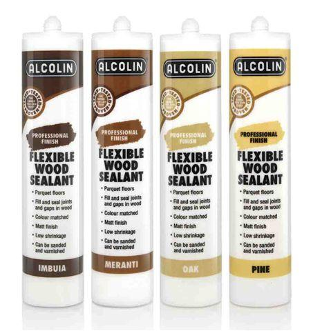 Alcolin Wood Sealant 280ml