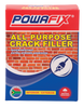 Powafix Crack filler