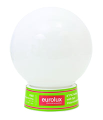 Budget light Includes CFL Globe