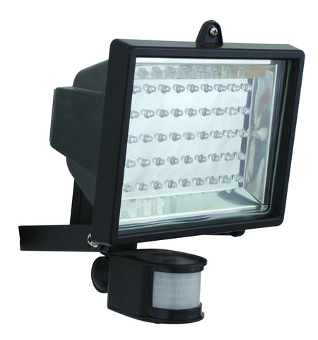 Floodlight LED With Sensor