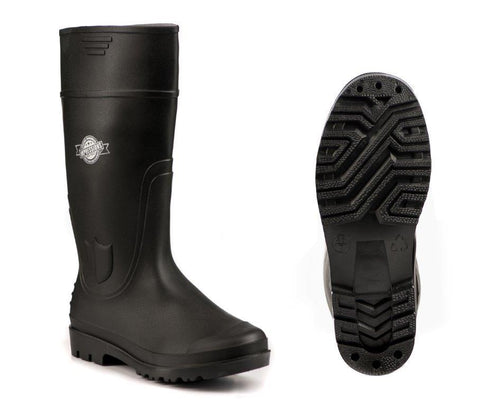 Safety Gumboots Non Steel Toe
