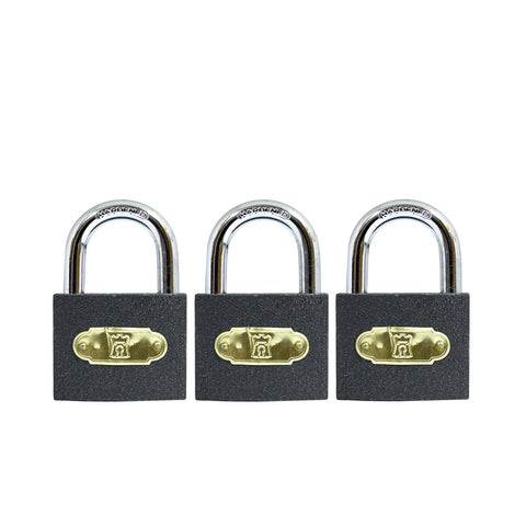 Padlock Keyed-Alike Fort Knox