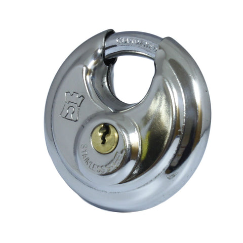 Padlock Fort Knox Moon Discus Lock