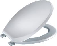 Toilet Seat Contract White