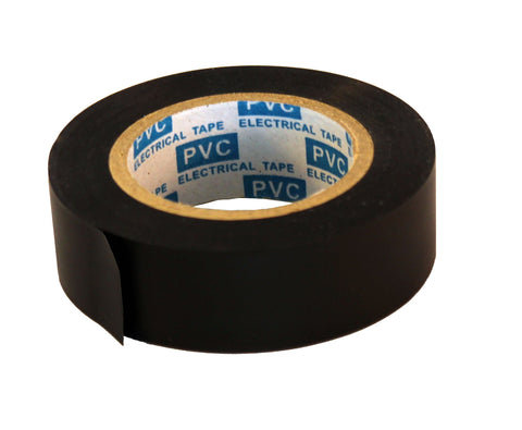 Insulation Tape Black