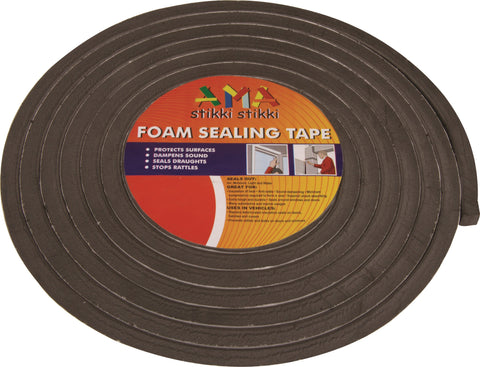 Sellotape Foam Sealing Tape