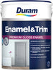 Duram Enamel and Trim