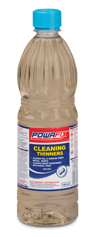 Powafix Cleaning Thinners
