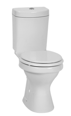 Astina Top Flush Close Couple Toilet Suite