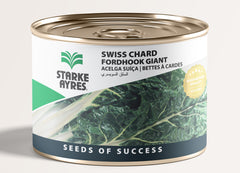 Seed Swiss Chard Fordhook Giant 50G