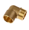 Copper Solder CxMI Elbow 90° 15mm