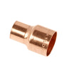 Copper Solder CxC Straight Reducer Male