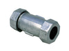 Galvanised Johnson Coupling