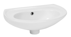 Basin Mini White