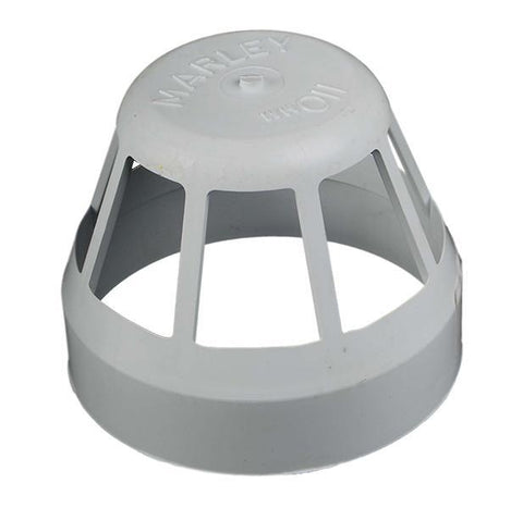 Above Ground Vent Cowl SABS 50mm