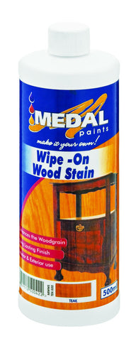 Medal Wood Stain 500ml