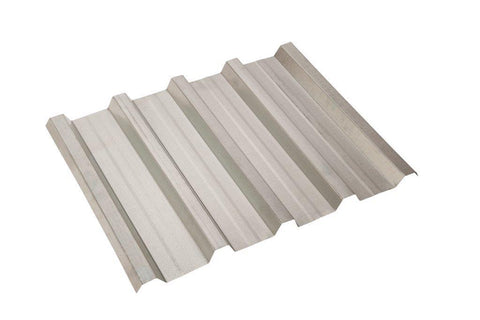 IBR Galvanised Sheet