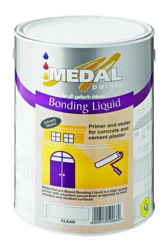 Medal Bonding Liquid 5 Litre
