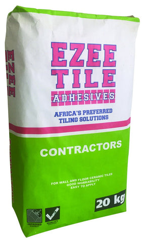 Ezee Tile Adhesive General Purpose