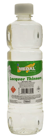 Medal Lacquer Thinners