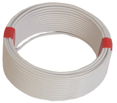 Bell Wire White 0.2mm