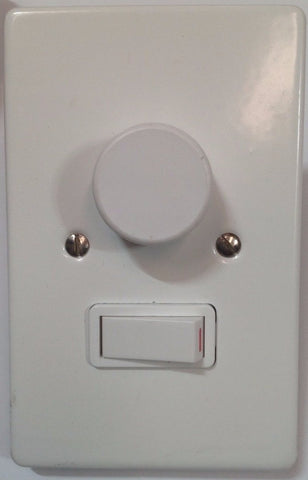 Light Switch Dimmer Sigma